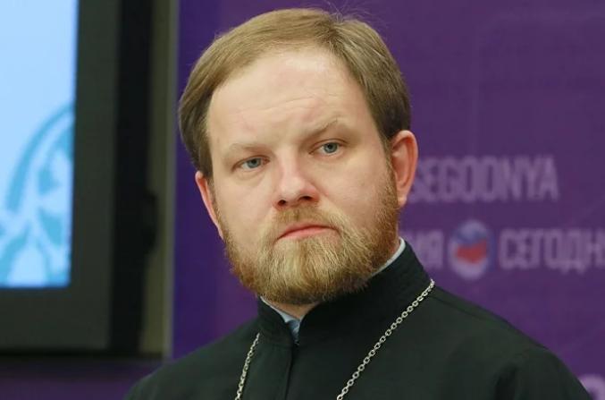 """Російські священики з РПЦ """"радісно привітали"""" рішення синоду - погрозами"""