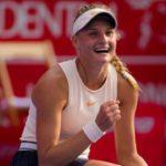 Українка Ястремська провела неймовірний фінал Гонконгу, та несподівано виграла перший турнір WTA в кар'єрі