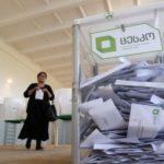 Грузія обирає президента: 99,5% голосів підраховано
