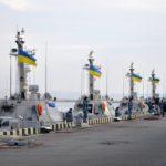 Посли США в Україні відвідали кораблі ВМС ЗСУ