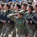 Закон про гендерну рівність в ЗСУ вступив в силу