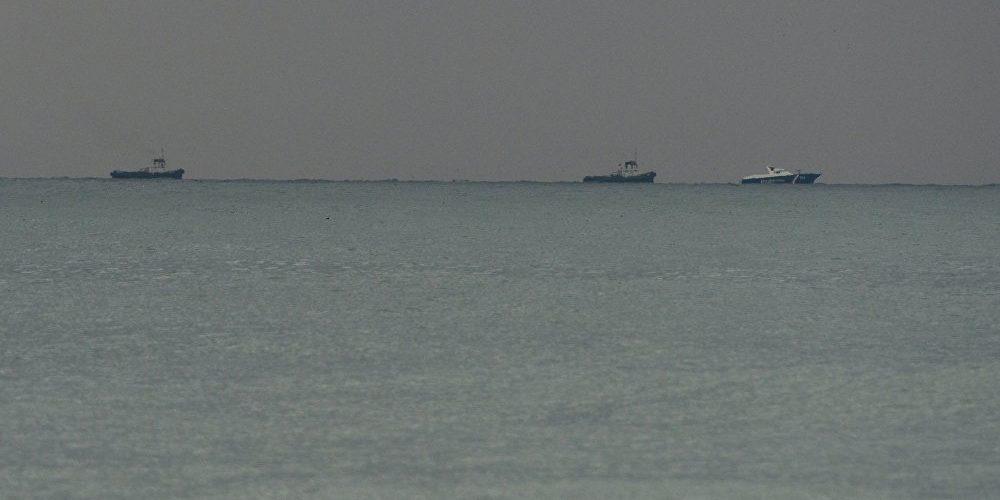 В Азовському морі впав російський літак – зв'язку з людьми немає