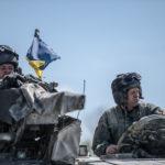 ООС: Одного військового поранено, бойовики застосували протитанкову керовану ракету