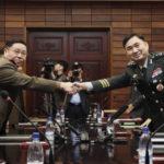 Чергова угода Північної та Південної Кореї: країни домовились про ліквідацію низки караульних постів на кордоні