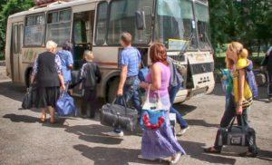 В Україні з'явився мобільний додаток для переселенців