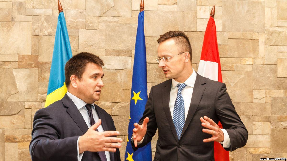 Офіційно Україна оголосила персоною нон ґрата скандального консула Угорщини в місті Береговому