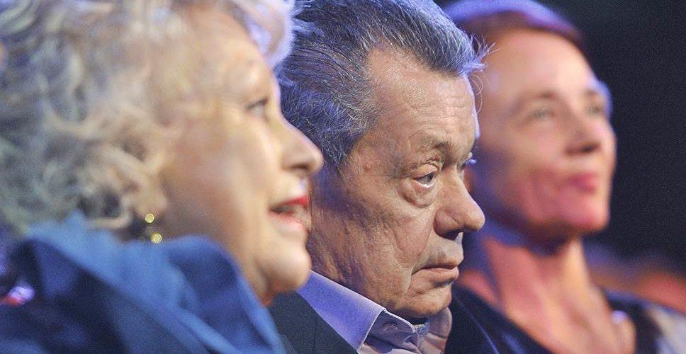 Після смерті Миколи Караченцева ЗМІ пригадали, що він з дружиною говорили про Україну