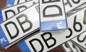 Верховний Суд визнав законним користування автомобілем з іноземною реєстрацією
