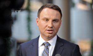 Питання про базу США в Польщі вже вирішене – Дуда