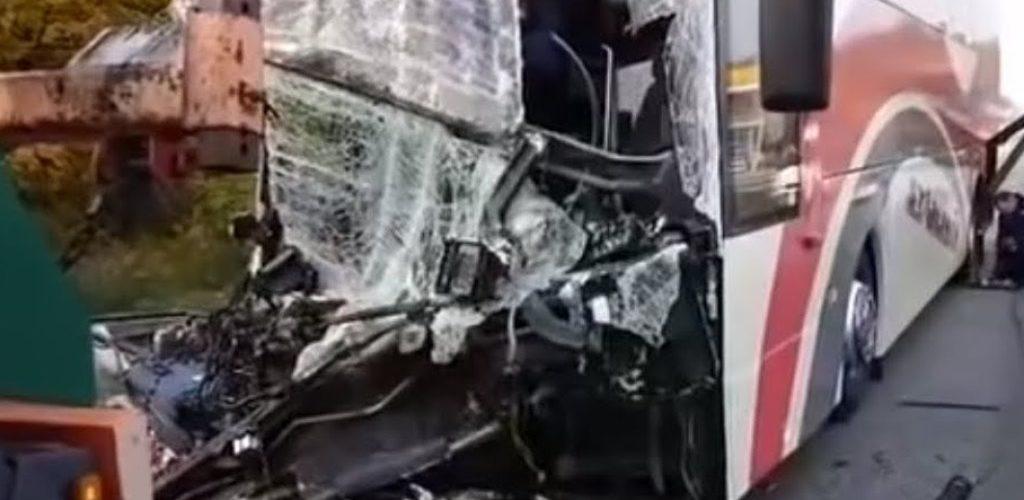 """Сьогодні столичний суд має обрати міру запобіжного заходу для водія автобуса, в якому розбилось """"Дизель шоу"""""""