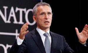 В Україні за допомогою НАТО створюється центр кіберзахисту – Столтенберг