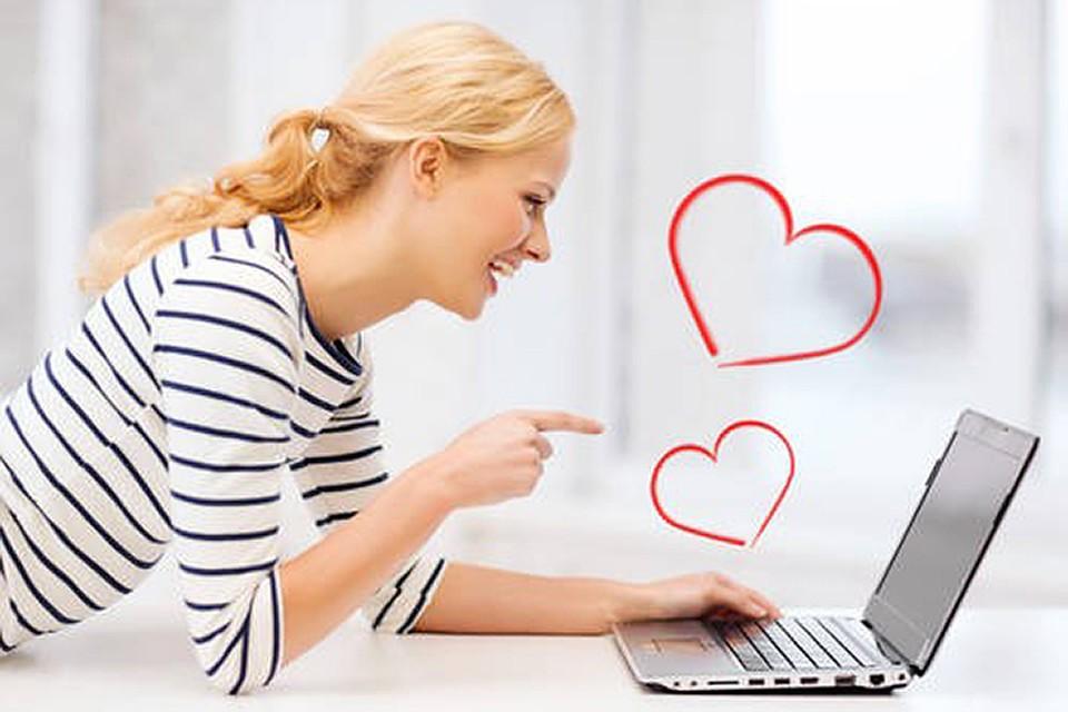 Израильский сайт знакомств - совпадение можно найти