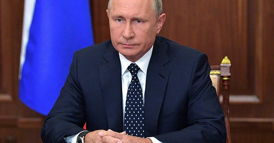 """""""Абсолютний ідіот"""": у Франції відреагували на скандальну заяву Путіна"""