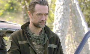 Комбат УДА розповів, де воював російський актор Пашинін, як і скільки він з ними був, та чи заступиться в боротьбі з СБУ