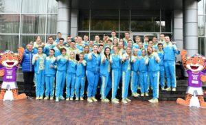 Літня юнацька Олімпіада 2018 стартує в Буенос-Айресі: Україна представлена 55-ми атлетами (ФОТО + ВІДЕО)