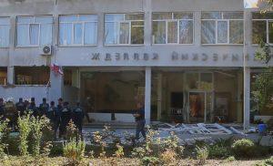 Останні подробиці терористичного акту в керченському коледжі