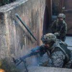 Бойовики скоїли спробу нападу на Авдіївку: але кінувши зброю відступили - подробиці