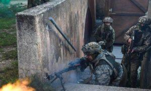 Бойовики скоїли спробу нападу на Авдіївку: але кінувши зброю відступили – подробиці