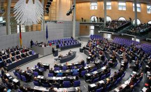Блок Меркель в Бундестазі ухвалив жорстку заяву про агресію РФ на морі