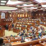 Парламент Молдови висунув звинувачення кремлівським ЗМІ у розповсюдженні фейків