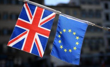 ЄС та Великобританія після Brexit збираються продовжити спільну роботу щодо санкцій