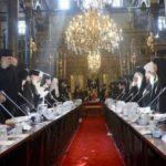 Синод Вселенського патріархату підготував пропозиції до статуту Єдиної помісної церкви України