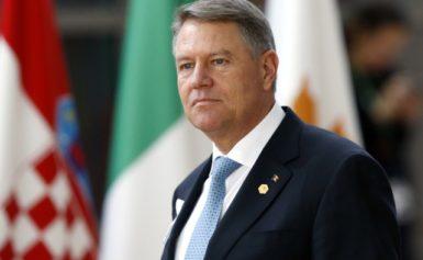 Президент Румунії заявив, що його країна не готова головувати в Євросоюзі