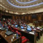 Парламент Вірменії розпускають, депутати вдруге не змогли обрати прем'єра