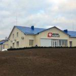 У Кіровоградській області збудовано першу сільську амбулаторію