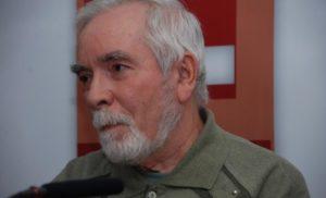 Помер легендарний український перекладач Віктор Шовкун
