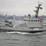Частину полонених українських моряків доставили до Москви
