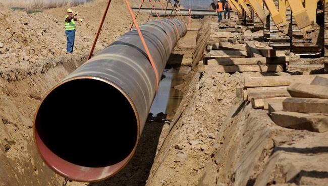 Клімкін обговорив з американскою делегацією обговорили спільну протидію Nord Stream 2
