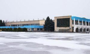 Миколаївський аэропорт вперше за довгий час прийняв рейс з Киева