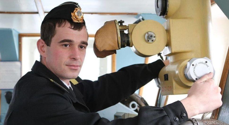 """Полонений росіянами командир катера """"Бердянськ"""" Мокряк оголосив ультиматум російському слідству"""