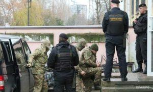 Вже 19 полонених Росією українських моряків, назвали себе військовополоненими