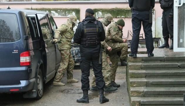 Клімкін заявив, що Росія пообіцяла пустити консулів до полонених українських моряків