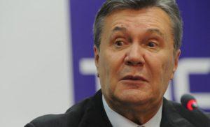 У ЗМІ появилась інформація про смерть Віктора Януковича