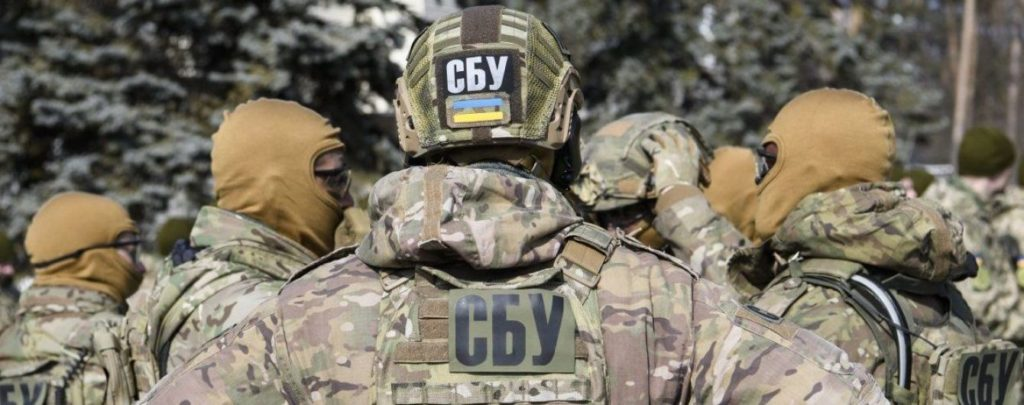 Контррозвідка доклала, що екс агент СБУ готував вибухи на Харківщині