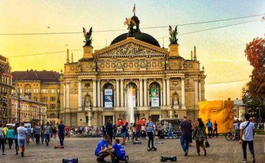 Згідно нового рейтингу Львів вперше потрапив до Топ-100 найпопулярніших міст серед туристів