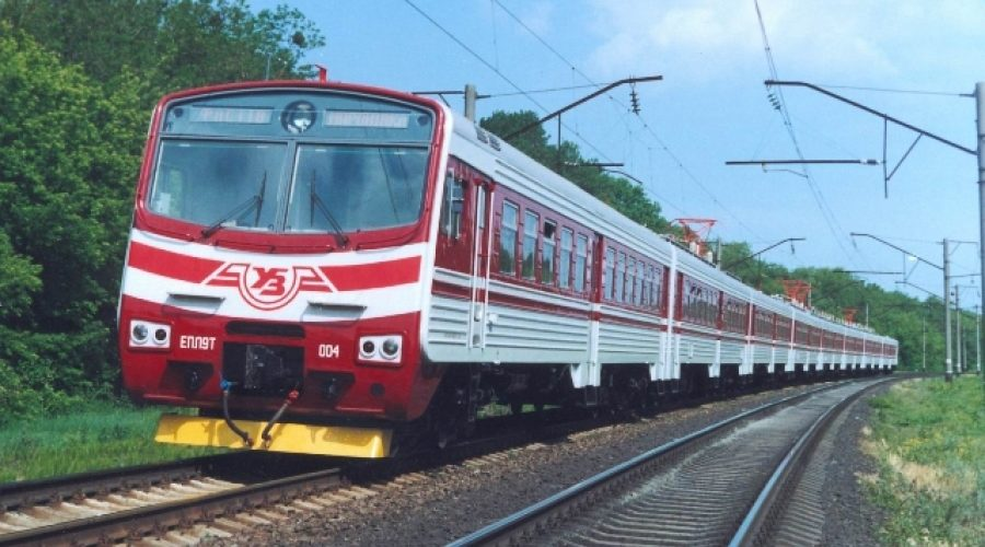 Мінінфраструктури зробило запит до ВР з пропозицією щодо розірвання залізничного сполучення з Росією