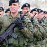 Російський МЗС зробив заяву на рішення про створення армії Косова