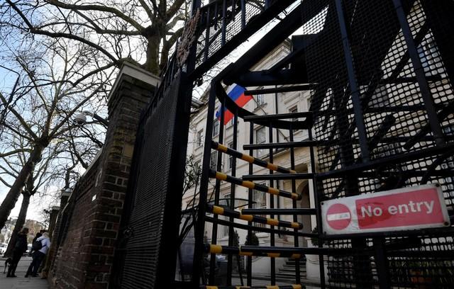 Уряд США увів нові санкції проти Росії