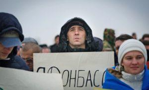 """В Україні вшановують память загиблих під час обстрілу мікрорайону """"Східний"""" у Маріуполі"""