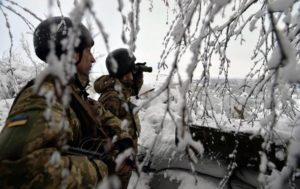 Українські військові повідомили про зникнення на Донбасі нашого розвідника