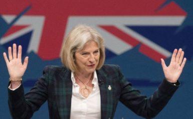 Brexit Великобританії: Мей назвала коли парламент країни буде голосувати