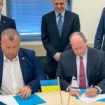 Україна та Ізраїль стали партнерами у сфері озброєння
