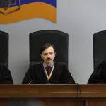 Суд над Януковичем: головуючий суддя заявив, що президент втікач сприяв РФ в окупації Криму