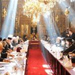 ПЦУ офіційно була додана до диптиху Вселенського патріархату
