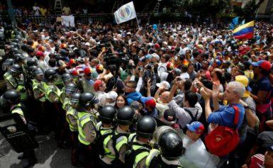 Експерти МВФ прогнозують, що рівень інфляції у Венесуелі може сягнути 10 млн відсотків