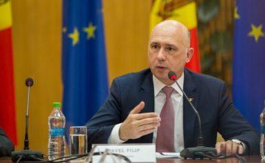 Молдова закликає світ на переговори щодо врегулювання конфлікту у Придністров'ї